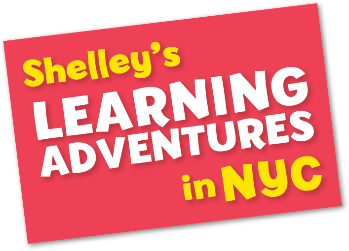 Shelley's Learning Adventures